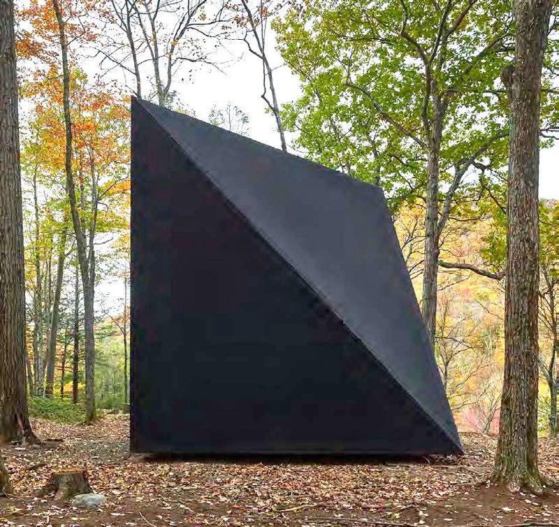 طراحی کلبه جنگلی مدرن