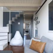 رعایت مقیاس در خانه های کوچک