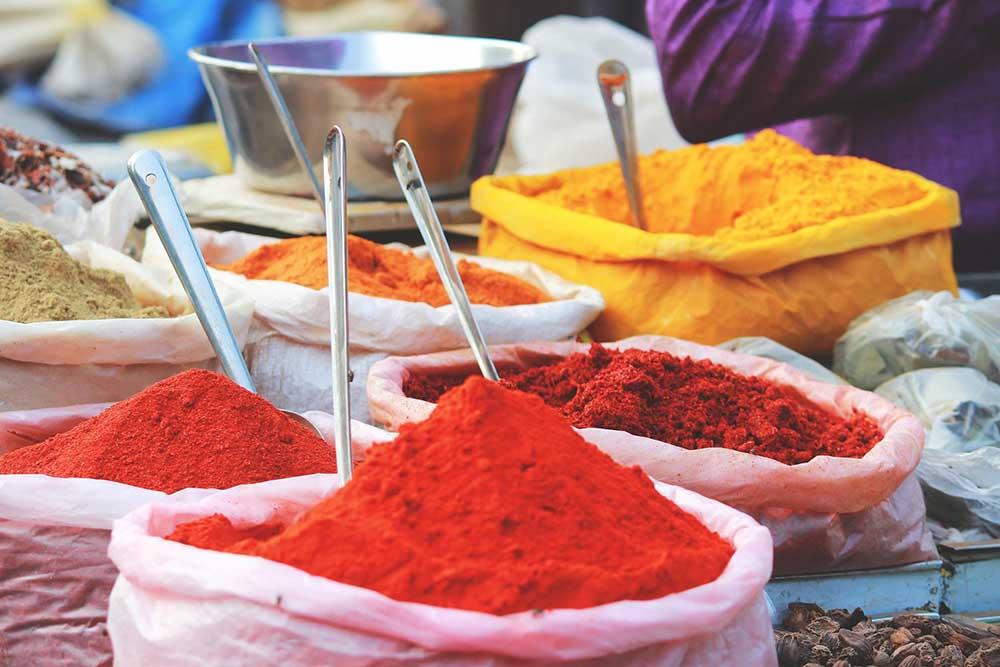 سبک طراحی داخلی هند