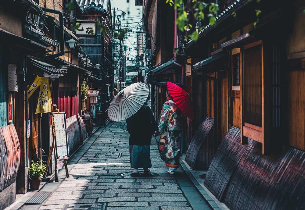 سبک طراحی داخلی ژاپن