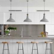 آشپزخانه مینیمال